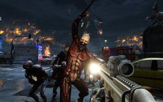 В Killing Floor 2 появится платный контент