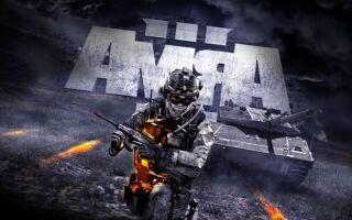 В Arma 3 добавят авианосец