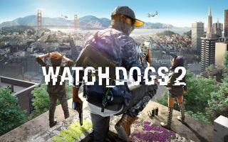 Watch Dogs 2 — Никаких Компромиссов