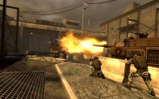 ОБТ Black Mesa начнётся 1 августа
