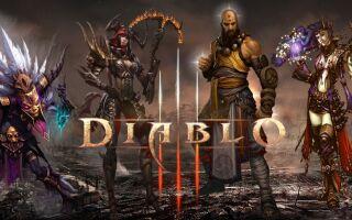 Diablo 3 можно купить со скидкой 50%