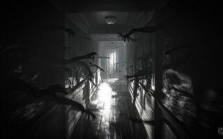 В Steam можно купить Layers of Fear 2 со скидкой