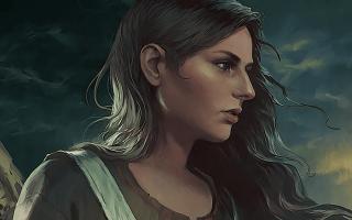 Релиз DLC «Женская доля» для Kingdom Come: Deliverance