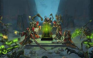 Чего ожидать от Warhammer Underworlds: Online
