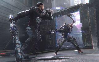 На E3 показали новый кинематографический ролик The Surge 2
