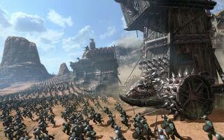 Kingdom Under Fire 2 выйдет в Европе и Америке