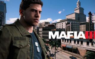 Mafia III — Анонс дополнения «Старые счёты»