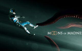 Вышли новые геймплейные ролики хоррора Moons of Madness