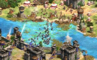 Анонсирована дата выхода стратегии Age of Empires 2: Definitive Edition
