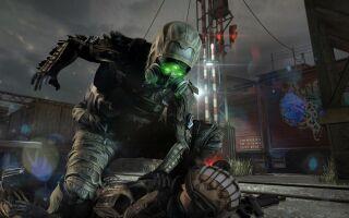 Разработчики Splinter Cell планируют возродить серию игр