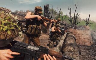 До 16 июля в шутер Rising Storm 2: Vietnam можно поиграть бесплатно