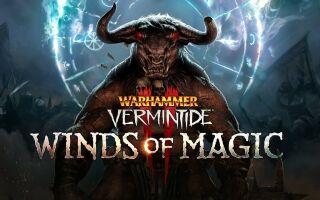 В Vermintide 2: Winds of Magic появится босс Минотавр