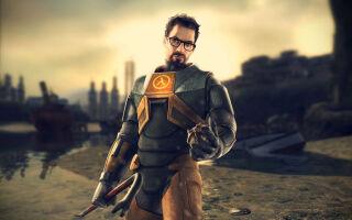 Вышел мод для Half-Life 2 – Двойные прыжки, бег по стенам