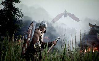 Вышел новый геймплейный ролик Rune 2