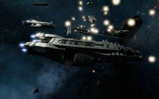 Анонс DLC «Resurrection» для Battlestar Galactica Deadlock