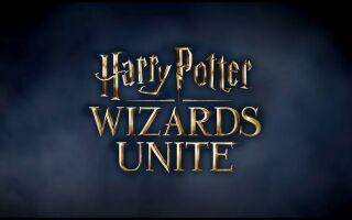 За 24 часа авторы Harry Potter: Wizards Unite заработали $300 тысяч