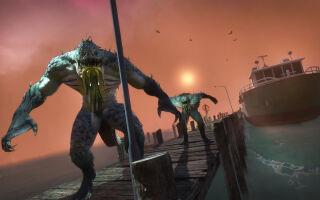 Новые сведения про MMORPG Secret World Legends