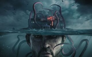 Авторы The Sinking City опубликовали релизный CGI-ролик