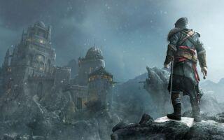 Слухи – Новый Assassin's Creed будет про викингов
