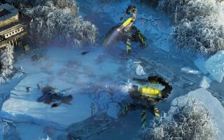 На E3 озвучили дату выхода Wasteland 3