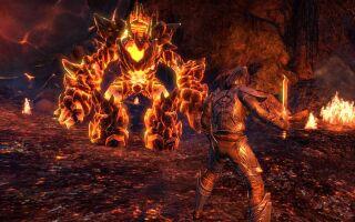 До конца марта Morrowind будет бесплатной