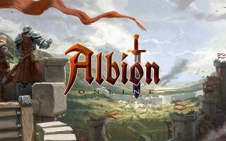В Albion Online изменят Врата Ада