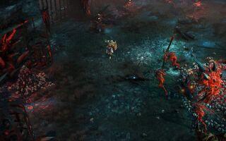 Warhammer: Chaosbane – Старт второго этапа ЗБТ
