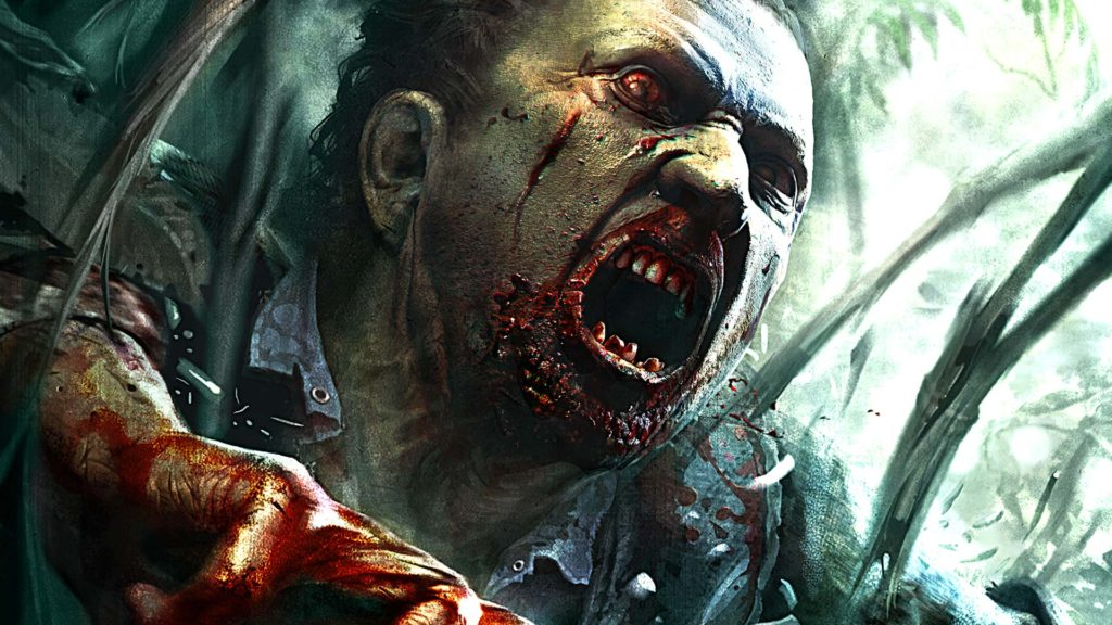 Браузерная онлайн игра про зомби апакалипсис